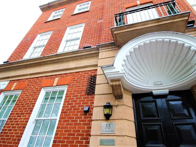 Fullers Foods International is adding another floor to its offices