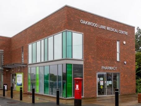 Oakwood Lane Medical Centre