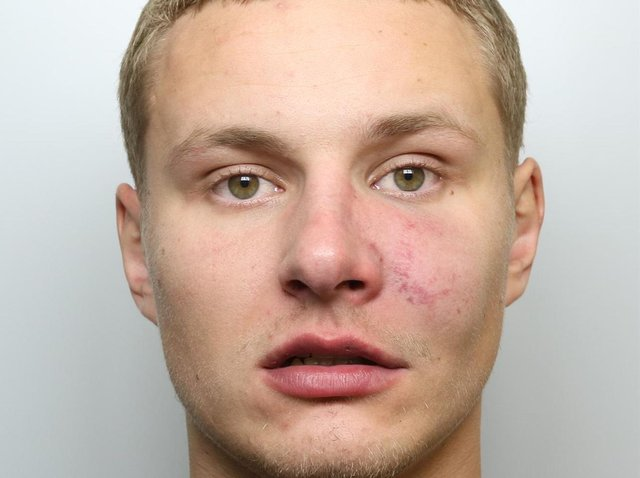 Drug dealer Kamil Piekara was jailed for 28 months.