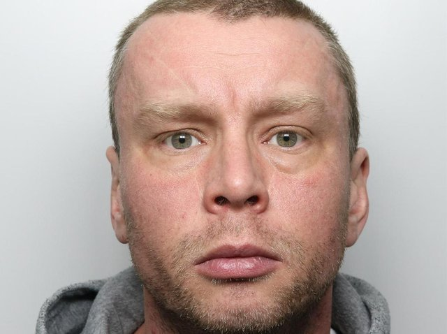 Paedophile David Price was given a 22-year sentence at Leeds Crown Court.