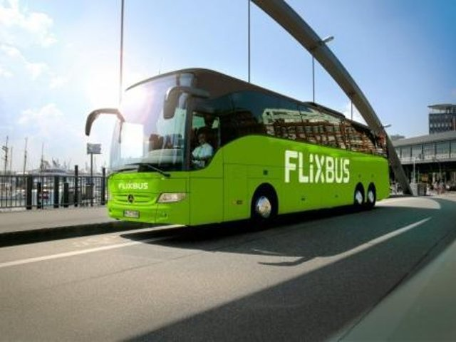 FlixBus, the intercity coach travel provider, is launching new domestic connections from various cities in the UK, including Leeds.