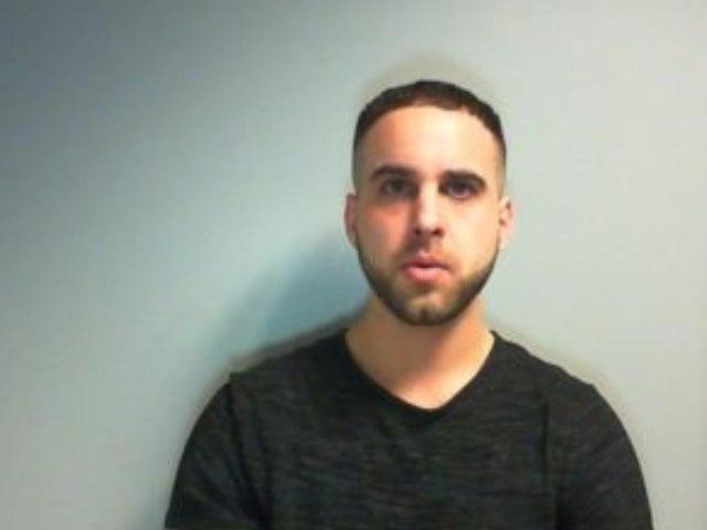 Dariush Behdarvandi-Aidi. Picture: North Yorkshire Police