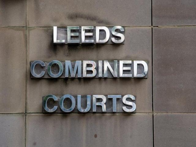 Leeds Crown Court
