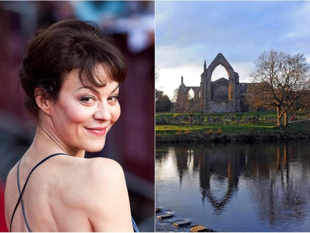 These are the Yorkshire filming locations you can visit right now in honour of Helen McRory