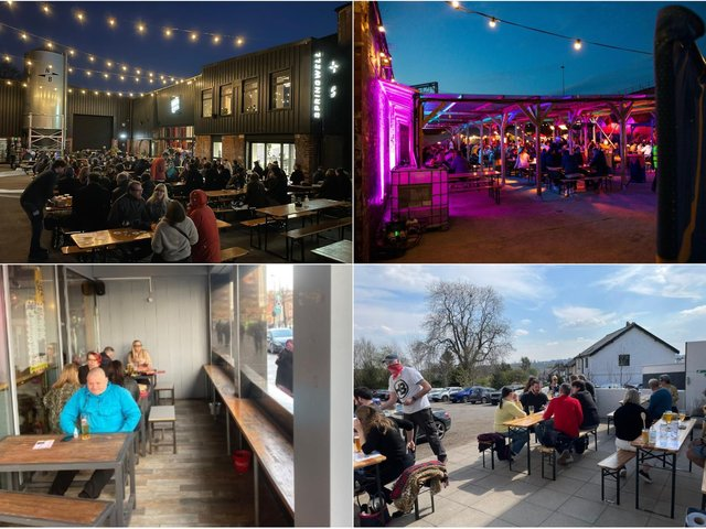 Bar owners and staff including Oporto, Springwell and Horsforth Brewery react after incredibly popular reopening weekend in Leeds