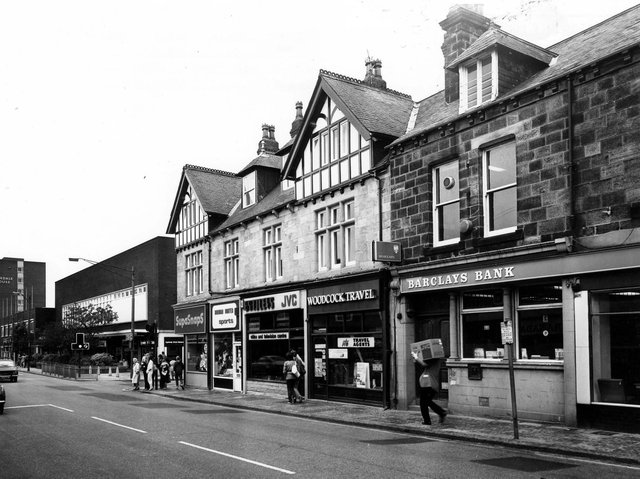 Enjoy these photo memories of Headingley during the 1980s. PICS: Leeds Libraries, www.leodis.net