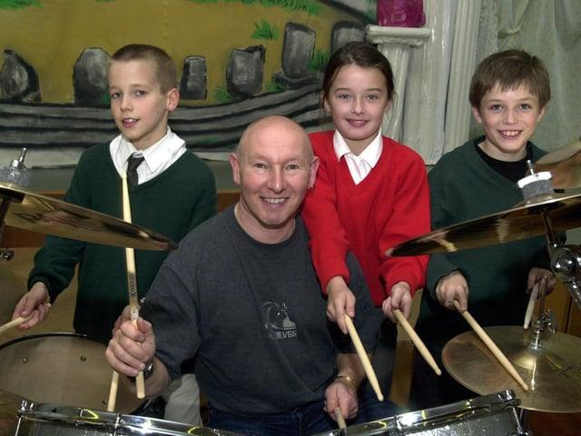 Enjoy these photo memories of Beeston in 2001. PIC: Tony Johnson