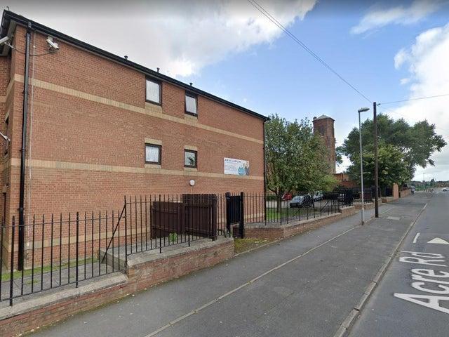 Acre Court, Acre Road, Middleton, Leeds. Photo: Google
