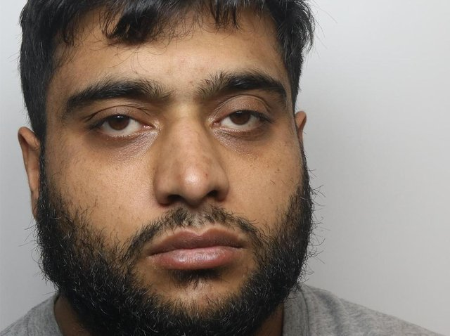 Mohammed Fike Butt will be sentenced for murder after being refused permission to vacate guilty pleas.