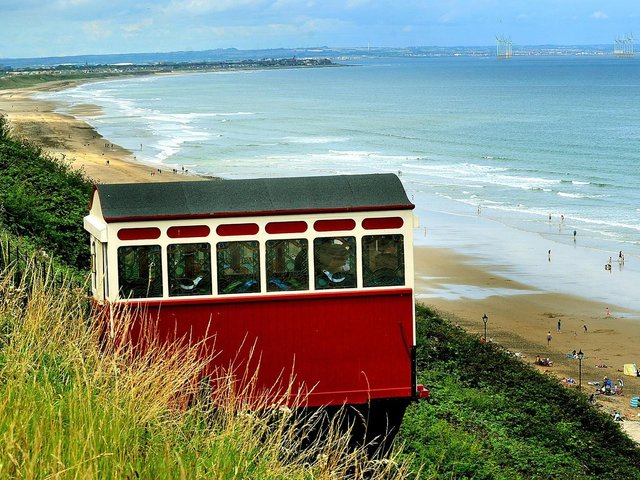 Ten stunning beaches within a two hour drive from Leeds.