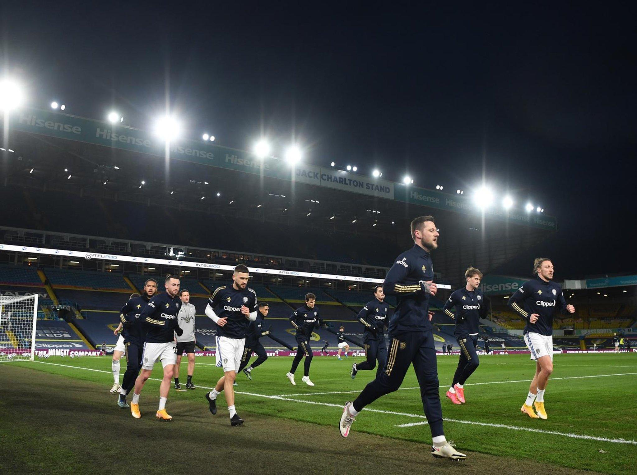 Leeds United transfer rumours: Whites 'monitoring' Arsenal ...