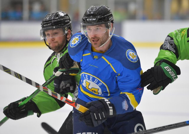CHANGE: Leeds Chiefs' player-coach Sam Zajac will not be in charge of the team next season. Picture: Dean Woolley.