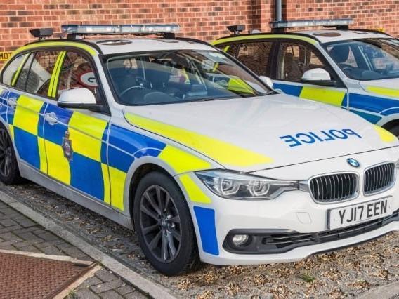 photo: West Yorkshire Police - Leeds North West
