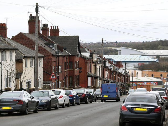 Beeston Hill and Hunslet Moor had the second highest hike in house prices