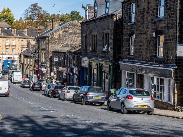 Dacre, Son & Hartley is set to expand its franchise network following the success of its Morley site. Pictured: Morley.