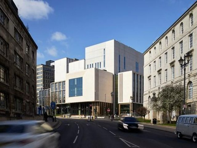 photo: Leeds Beckett University