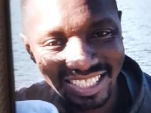 The man, known by both the names Issah Al-Meshall and Meshack Allan Oduor, has been reported missing from the Burley area of the city.