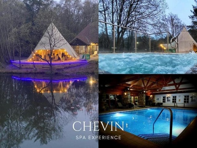 Chevin Country Park Hotel in Otley has launched a new Morning and Afternoon spa package, with the cheapest on offer starting at £15 for midweek days. cc Chevin Country Park Hotel