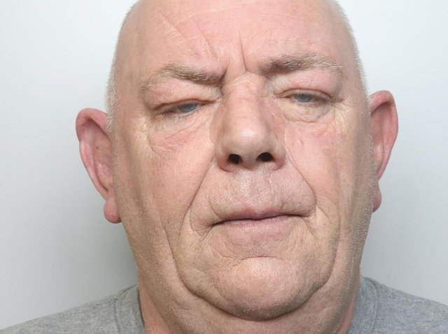 Sex offender John Dillon was returned to prison for two years for attacking Leeds sex worker.