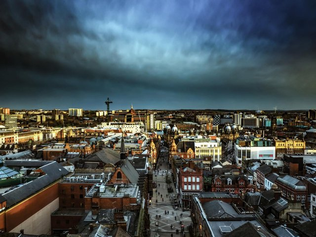 Leeds sleeps better than most parts of the UK according to new study.
