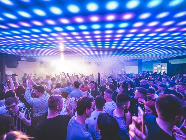 The newly-renovated Mint Warehouse venue will host the all-night event