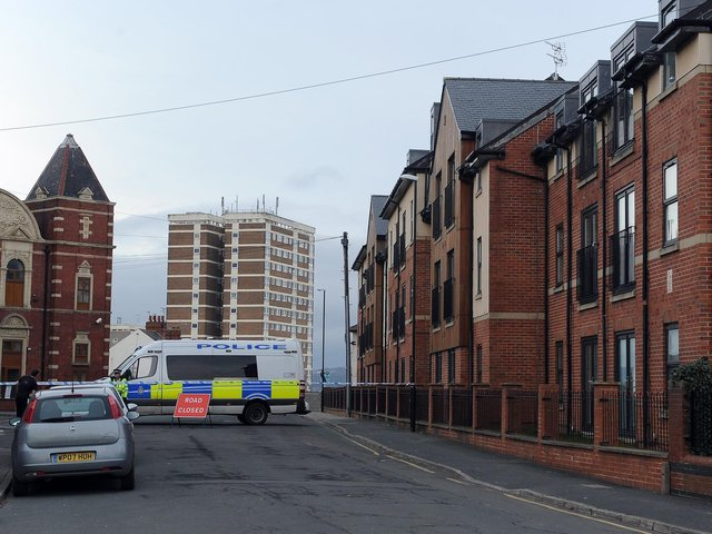 The worst Leeds areas for crime in the last year revaled