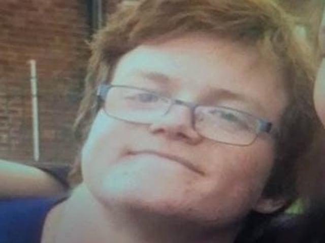 Elliot Burton, 15, died after falling into Kirkthorpe Weir.