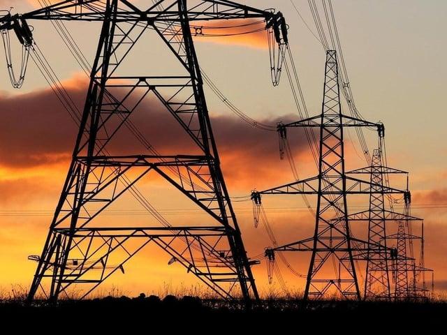 Power cut Leeds.