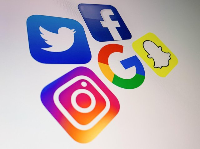 BOYCOTT: On all forms of social media this weekend. Photo by DENIS CHARLET/AFP via Getty Images.
