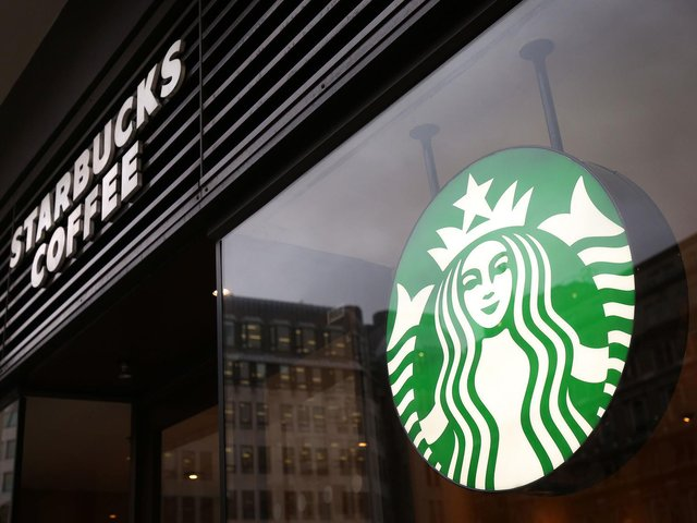Starbucks has launched a hiring spree for 400 roles as the cafe chain has been buoyed by the easing of pandemic restrictions. PA