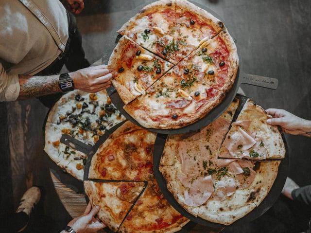 LIVIN'Italy Dough House ha annunciato che chiuderà definitivamente.  Foto: Tadas Dogotas