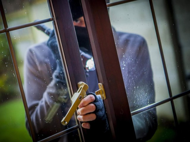 The worst Leeds areas for burglaries revealed by West Yorkshire Police figures