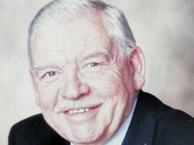 Norman Gledhill