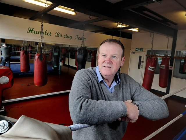 For generations of families, organisations like the Hunslet Club have been a vital lifeline.