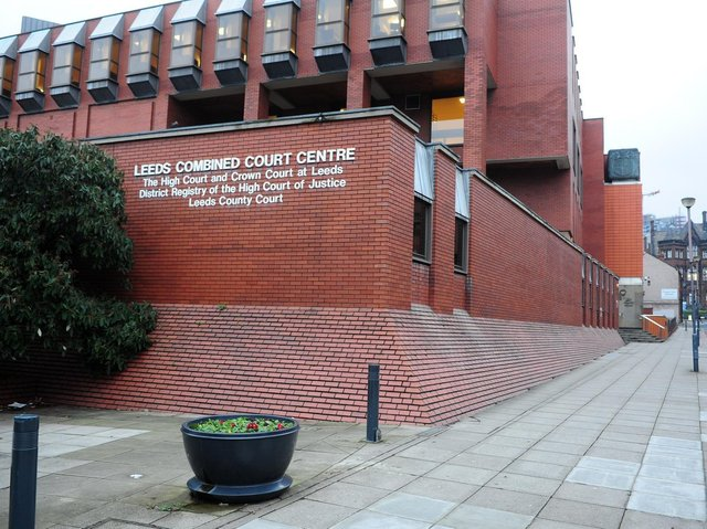 The police community support officer will stand trial at Leeds Crown Court.