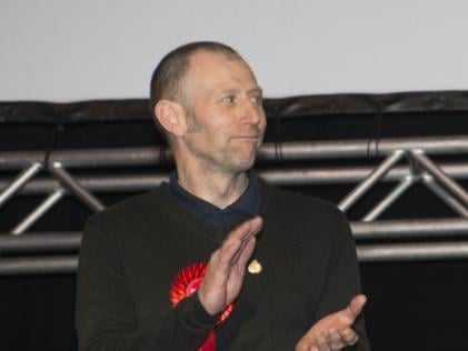 Paul Drinkwater has quit the Labour Party, according to a statement on his Facebook page this afternoon.