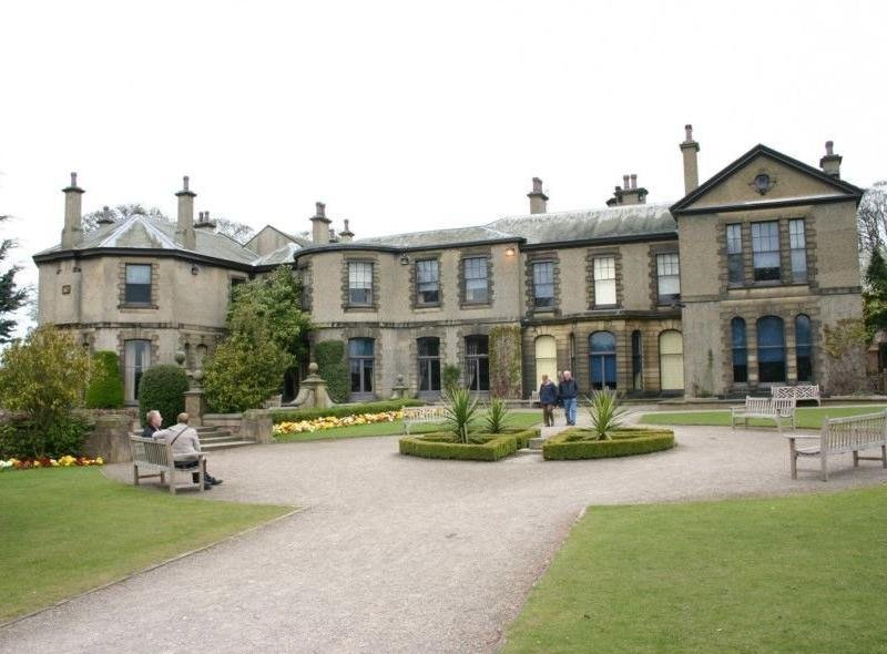 Lotherton Hall is one of the venues which is set to reopen