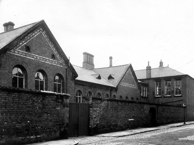 PIC: West Yorkshire Archive Service