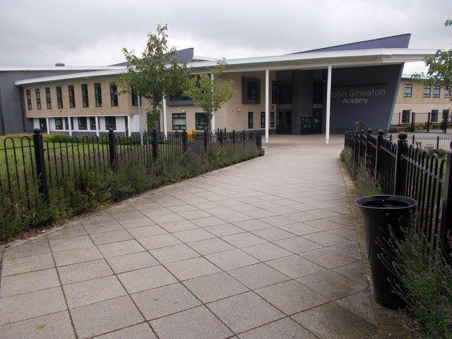 The John Smeaton Academy.