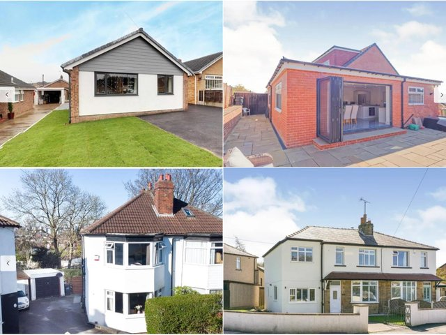 According to Zoopla, these are the top 10 most popular Leeds homes on Zoopla for sale right now: