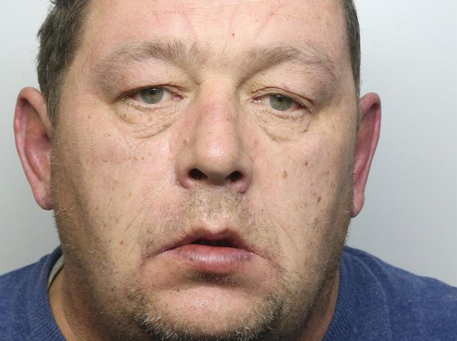Thomas McCarthy was jailed for 32 months after being found guilty of sex assaults on 14-year-old girl.