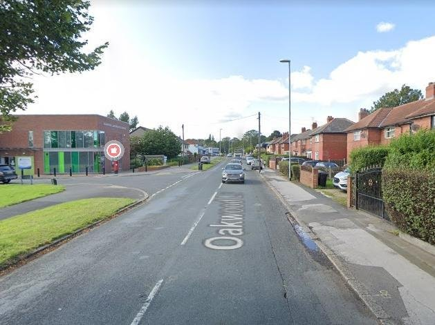 Oakwood Lane