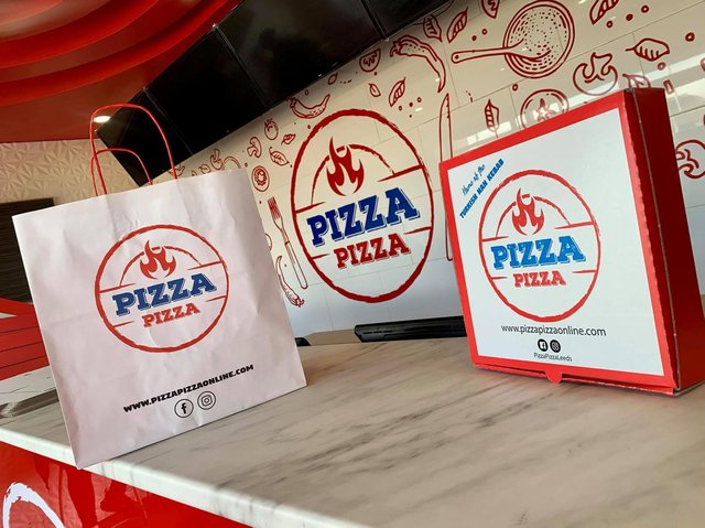 Pizza Pizza Leeds is set to open its doors at 4.30pm today (May 17) on Dib Lane, Gipton.