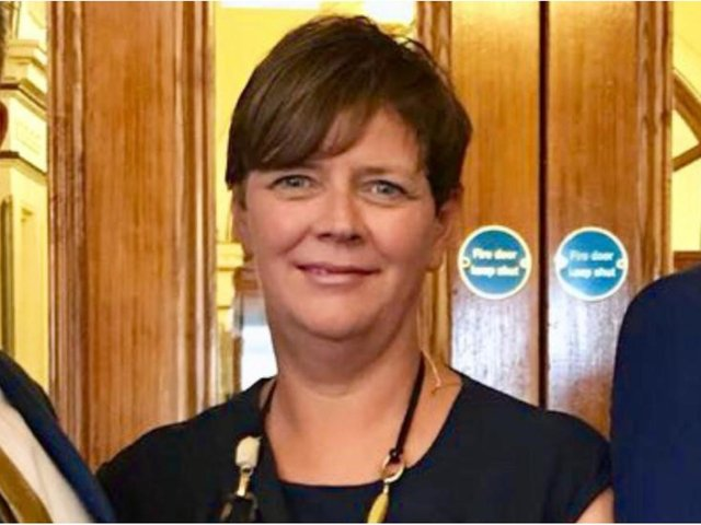 A woman who died following a collision in Huddersfield on Friday (14 May) has been named as Jeanette Mason.