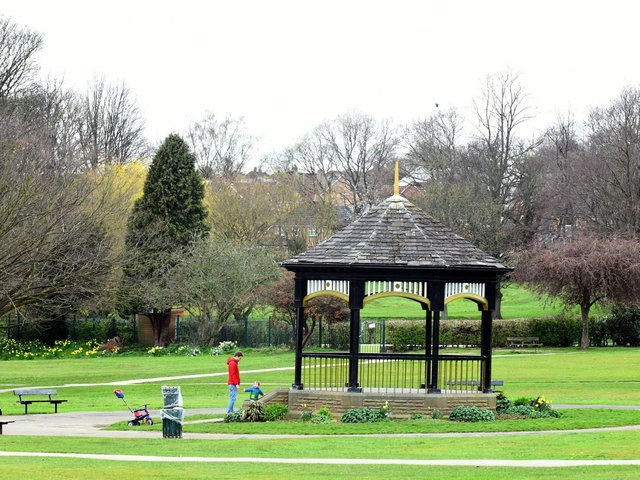 Horsforth was named as one of the most desirable places to live in Great Britain.