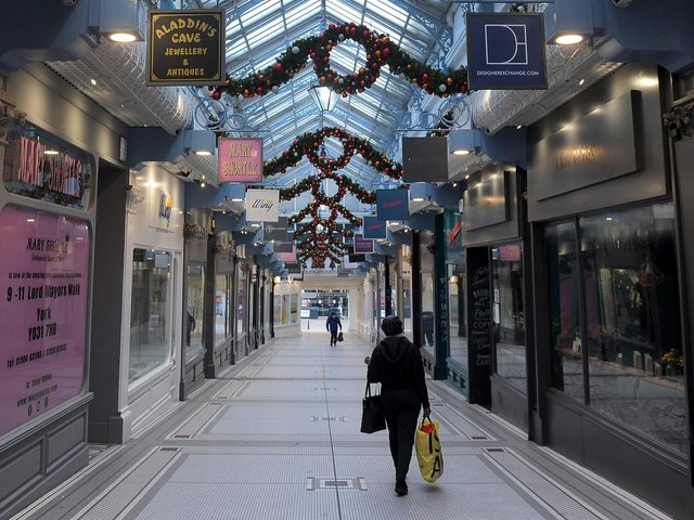 Front line workers offered special discounts across Leeds in new scheme