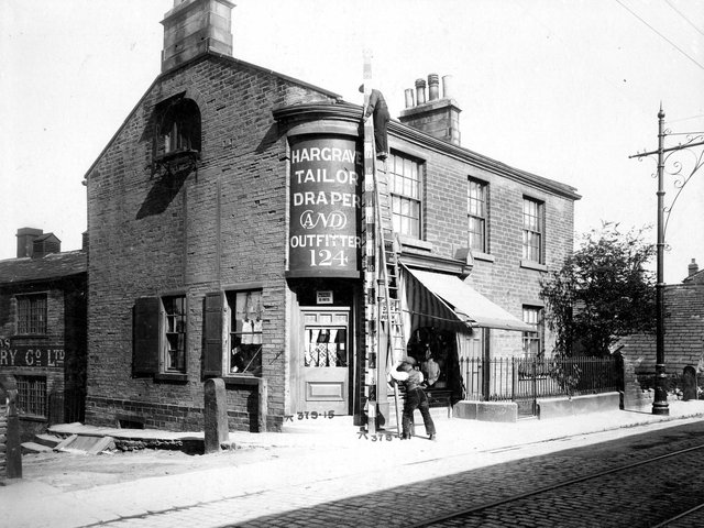 Enjoy these photos of Bramley in the 1900s. PIC: Leeds Libraries, www.leodis.net