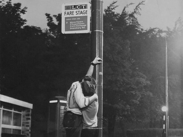Enjoy these photo memories from around Leeds in 1966.