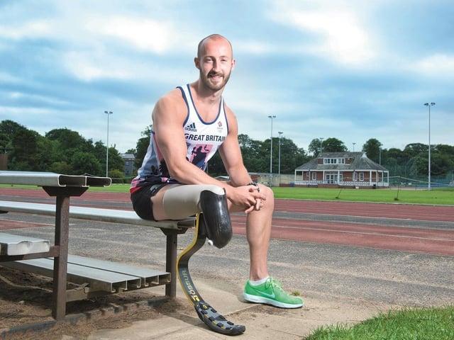 Gareth Dunn