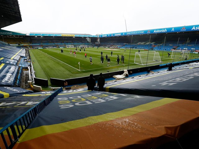 NEW BOARD - Leeds United have announced a change in the make-up of the board at Elland Road. Pic: Getty